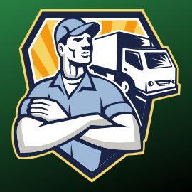 Eco Junk logo image